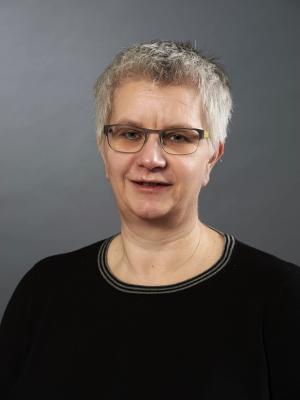 Martina Zitterbart - Foto: KIT.